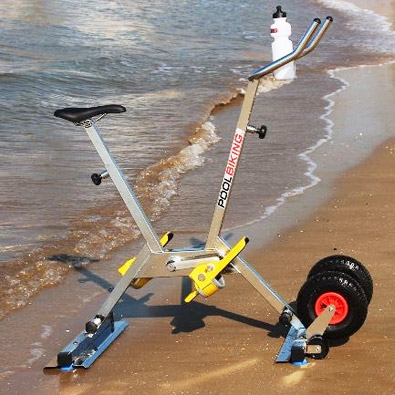 Aquabike Poolbike Ibiza