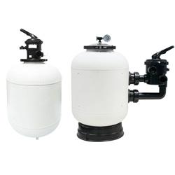 Carica filtrante per filtro da piscina fibalon - Filtro a sabbia piscina ...
