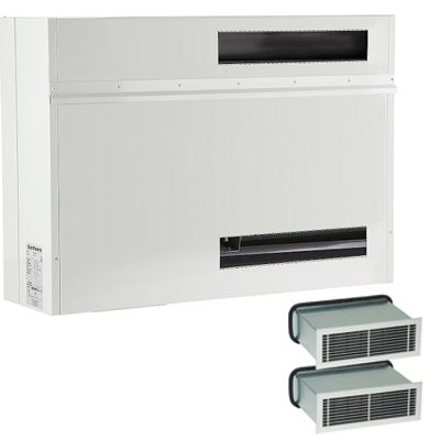 Deumidificatore a incasso DANTHERM CDP 40