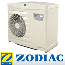 Pompa di calore Zodiac POWER FIRST PREMIUM DEFROST