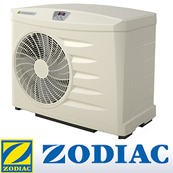 Pompa di calore Zodiac POWER