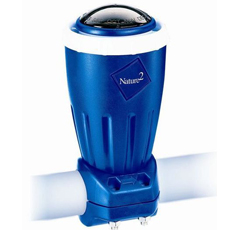 Purificatore minerale Zodiac Nature 2 Express
