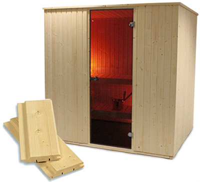 Sauna Harvia Basic Line