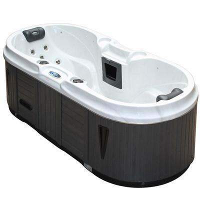 Hot Springs Spa collegamento elettrico