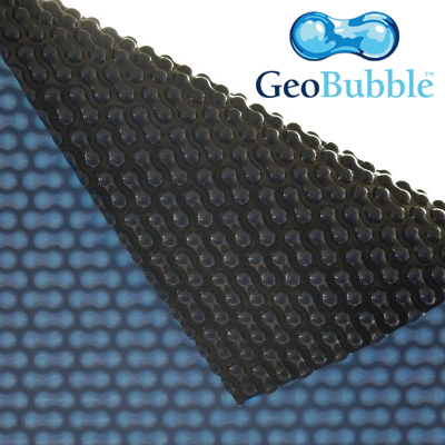 Copertura a bolle New Energy Guard Geobubble