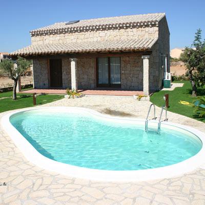 Kit piscine fai da te per la costruzione di piscine interrate - Prezzo piscina vetroresina ...