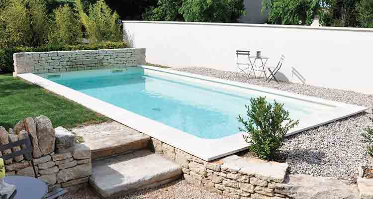 Liner per piscina interrata POOL 75
