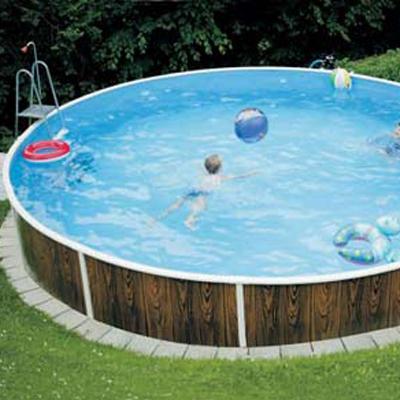 Kit piscine fai da te per la costruzione di piscine interrate - Piscina fai da te ...
