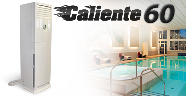 Deumidificatore Caliente 60